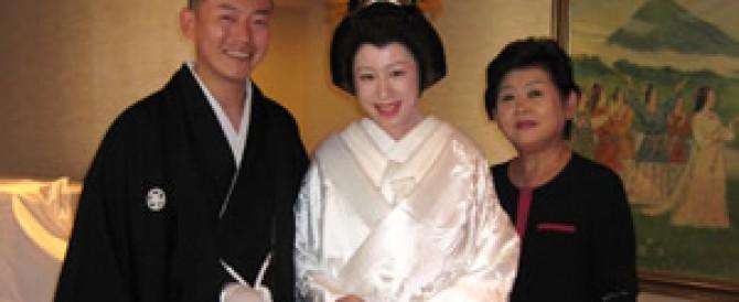 奈良県桜井市より 山戸様ご夫妻