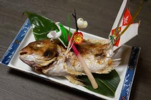 吉本お笑い芸人笑い飯哲夫さんの披露宴でのお料理